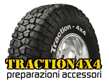 TRACTION4X4 S.r.l.